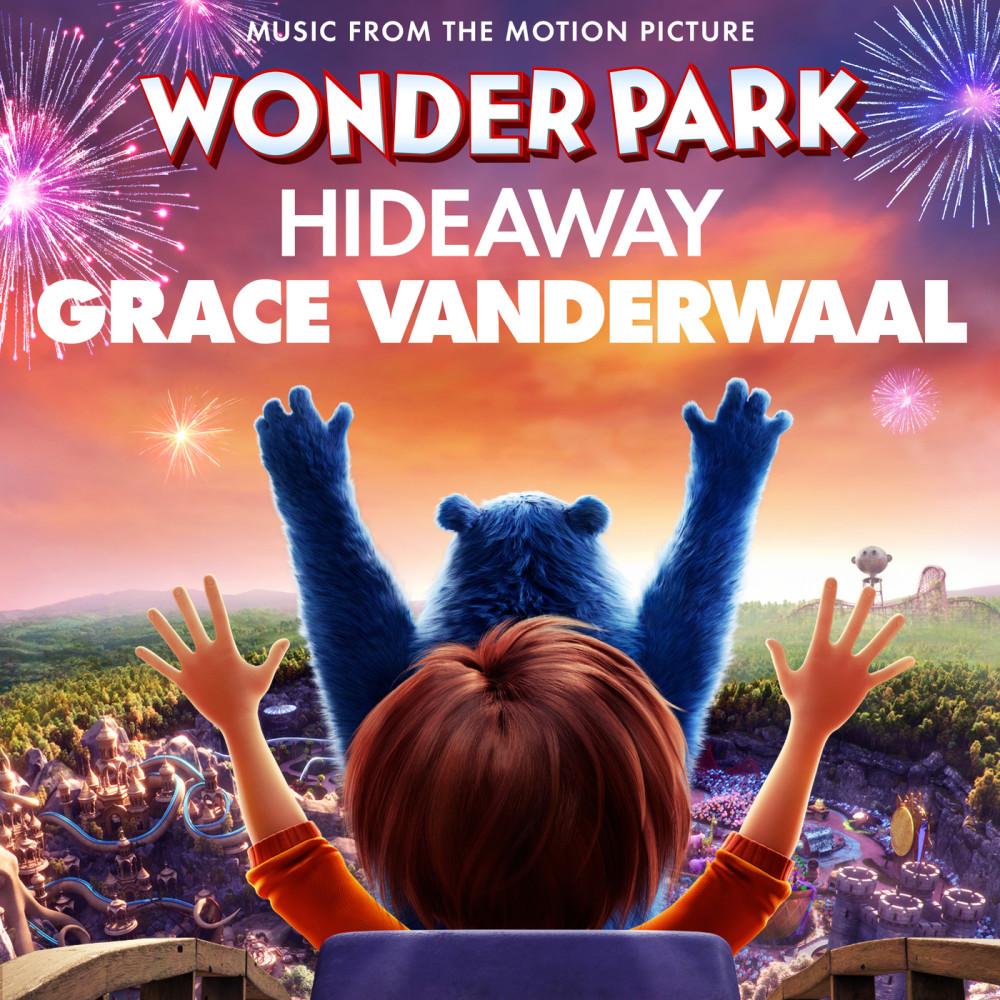 """ฟังเพลงอัลบั้ม Hideaway (from """"Wonder Park"""")"""