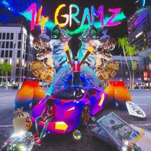 Album 14 GRAMZ (feat. Valee) from Valee