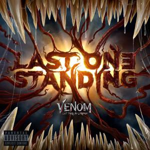 Album Last One Standing (Explicit) from Eminem
