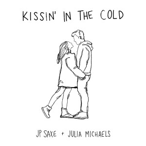 Album Kissin' In The Cold from Jp Saxe