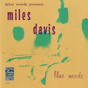 Blue Moods 1990 Miles Davis