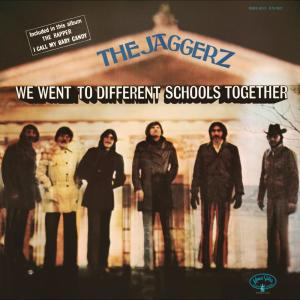 Album We Went to Different Schools Together from The Jaggerz
