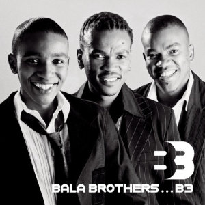 Album B3 from Bala Brothers