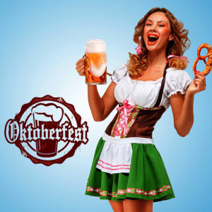 Listen to Drink to Me Only with Thine Eyes / After the Ball song with lyrics from Octoberfest