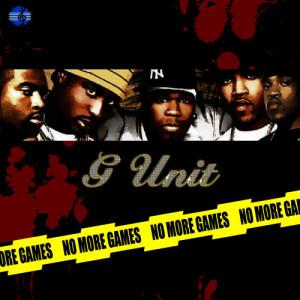 Album No More Games (Explicit) from G-Unit