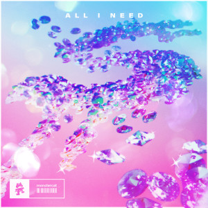 Album All I Need from Slushii