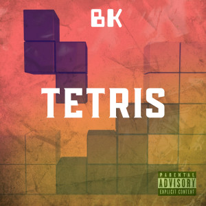 Album Tetris from BK