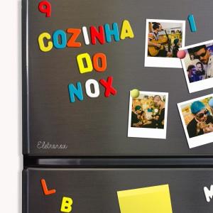 Album Cozinha do Nox (Explicit) from NOX