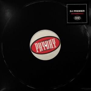 Album Payday Instrumentals from DJ Premier