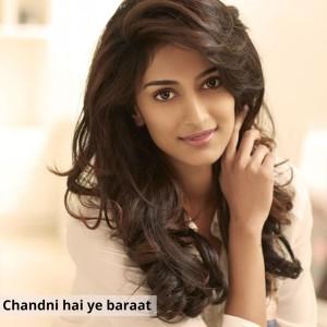 Album Chandni hai ye baraat from Arijit Singh