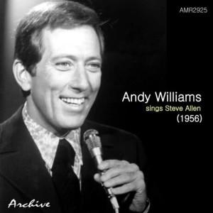 收聽Andy Williams的Tonight歌詞歌曲