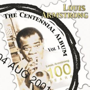 Louis Armstrong的專輯Centennial Album, Vol. 1