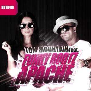 Album Apache [feat. Funky Bootz] from Tom Mountain