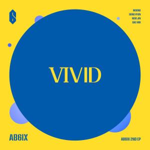 Album VIVID from AB6IX