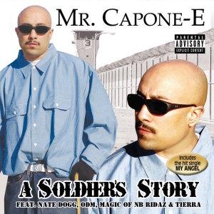 收聽Mr. Capone-E的Mi Chiquita歌詞歌曲
