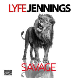 Album Savage from Lyfe Jennings