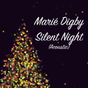 Marié Digby的專輯Silent Night (Acoustic)