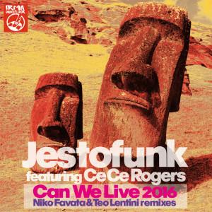 Album Can We Live 2016 from Jestofunk