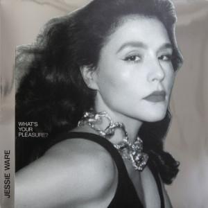 Jessie Ware的專輯What's Your Pleasure? (The Platinum Pleasure Edition)