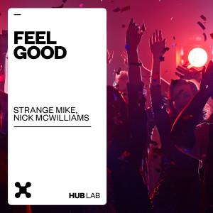 Album Feel Good from Nick McWilliams