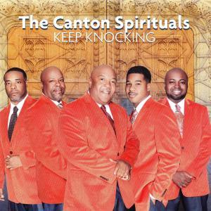 Album Keep Knocking from The Canton Spirituals