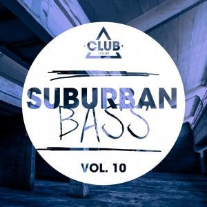 Album Suburban Bass, Vol. 10 from Various Artists