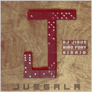 Album Juégala from Sigrid