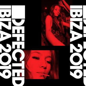 Album Defected Ibiza 2019 from Sam Divine