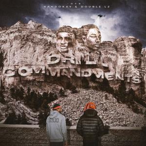 Album Drill Commandments (Explicit) from OFB