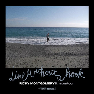 Line Without a Hook (feat. mxmtoon) dari Ricky Montgomery