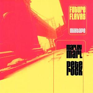 Album Future Flavas Mixtape from Marley Marl