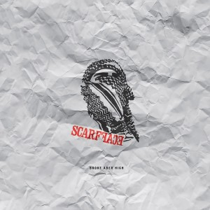 Album Broke aber High (Explicit) from Scarf Face