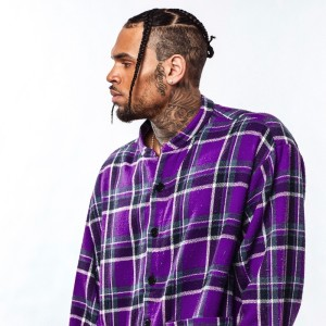 Go Crazy Chris Brown, Young Thug