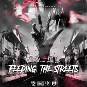 Album Feeding The Streets from Albee Al