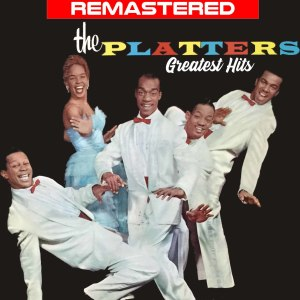 The Platters的專輯The Platters Greatest Hits