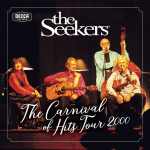 Listen to You Can Tell The World song with lyrics from The Seekers