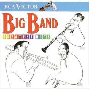 Listen to One O'Clock Jump song with lyrics from Benny Goodman