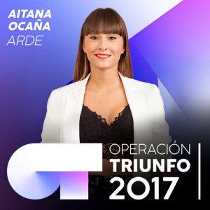 Aitana Ocaña的專輯Arde