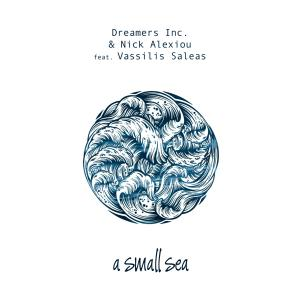 Album A Small Sea (Remix) from Nick Alexiou