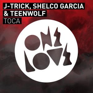 Album Toca from TEENWOLF