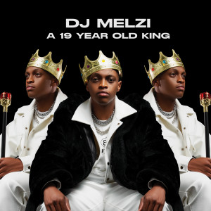 New Album A 19 Year Old King