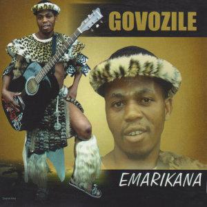 Album Emarikana from Govozile