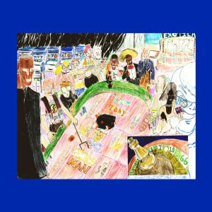 Album Gambling Man (Mariachi Remix) from Fat Tony