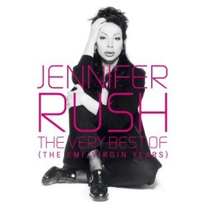 收聽Jennifer Rush的The Power Of Love.歌詞歌曲
