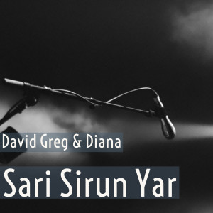 Album Sari Sirun Yar from Diana