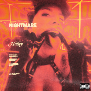 Listen to Nightmare song with lyrics from Halsey