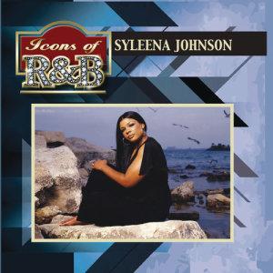 Album Icons of R&B from Syleena Johnson