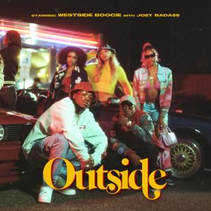Album Outside from Joey Bada$$