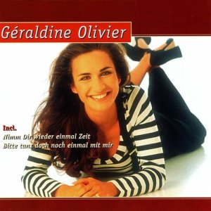 Album Geraldine Olivier from Geraldine Olivier