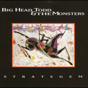 Listen to Neckbreaker song with lyrics from Big Head Todd and The Monsters
